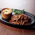 足柄の森レストラン -