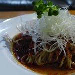 悠日 - ブータン蕎麦