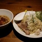 39082521 - つけ麺780円