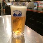 39086059 - 生ビール