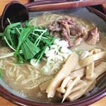 なりきや - 料理写真:醤油ラーメン