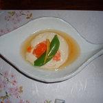 寿し屋の小平治 - 豆腐
