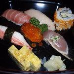 寿し屋の小平治 - 寿司