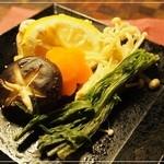 名古屋コーチンと個室居酒屋 いせ廣 -
