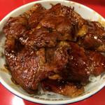 39090623 - 焼肉丼