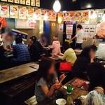 肉丸苑 - 店内