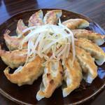 五味八珍 - 浜松餃子!!