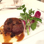 Ristorante AMRIT - 仔牛フィレ肉のグリル
