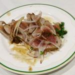 カジュアルフレンチレストラン ウィンザー - 料理写真: