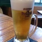 シャンウェイ - おビール♪