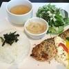 ミックニック - 料理写真:サーモンのハーブパン粉焼きタルタルソース