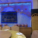 東京穆斯林飯店 -