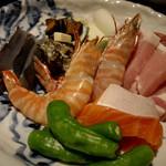 Umikaji - 焼き物10品は好きに選べる