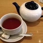 Harrods BROMPTON - 紅茶