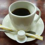 舟和 - コーヒー 220円