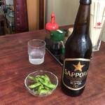 琉菊 - ビール大