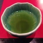 和牛屋 - 拘りお茶