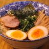 肉厚わんたん麺と手作り焼売 ら麺亭 - 料理写真: