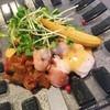 創作串の店 りんどう - 料理写真:前菜♪