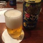 39108898 - オリオンビール〜