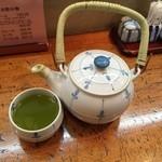 39108953 - 緑茶