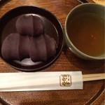 赤福 - 料理写真:赤福 290円