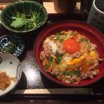 39112327 - 親子丼(1100円)