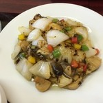 中国四川料理 あらき -