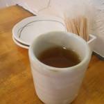 嘉祥 - お茶