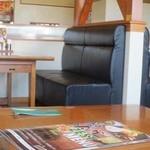 カフェレストラン ZEST -