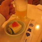 亀甲鮨 - 料理写真: