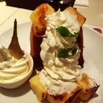 Hug French Toast Baking Factory -