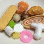 伊藤軒 - 遊び菓