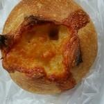パンジュール - チーズフランス 145円