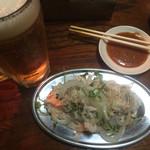 ホルモン食堂 よっちゃん - 料理写真: