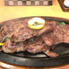 ステーキのくいしんぼ - 料理写真: