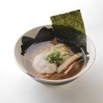 遠州豊田パーキングエリア(上り線) スナックコーナー - 料理写真:吟醸醤油らーめん