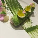 La Pacchia - 料理写真: