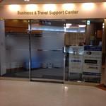 ビジネス&トラベルサポートセンター -