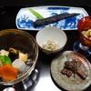 旅館 あけぼの - 料理写真: