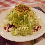 マナティ - 料理写真:タコベジモコライス