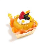 ミツハシ - サバラン・オ・セゾン (432円)  '15 5月上旬