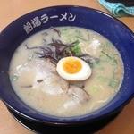 船場ラーメン - 船場ラーメン(390円)