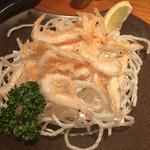 金沢旬菜 なごみや - 白海老天ぷら
