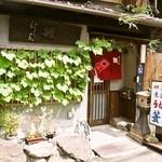 菱東 - 入口①