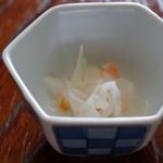 うすい山荘 - 料理写真: