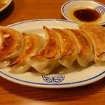大門飯店 - 焼き餃子
