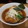 Menyahachidori - 料理写真:丸鶏ラーメン780円