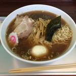 39138606 - 玉子入り中華麺950円((^-^)/