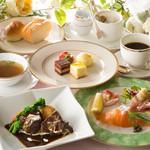 レストランアラスカ - 各種コース料理もご用意致します